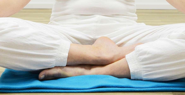 Que tipo de meditación practicamos