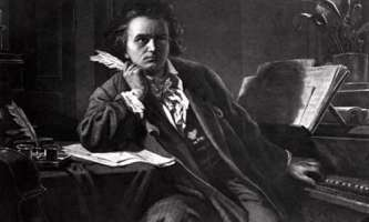 Beethoven y el Bhagavad Gita