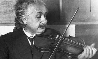 Einstein y el Bhagavad Gita