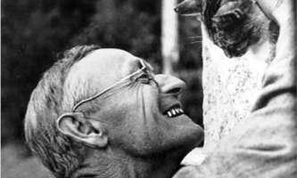 Herman Hesse y el Bhagavad Gita