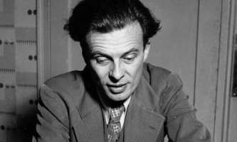 Huxley y el Bhagavad Gita