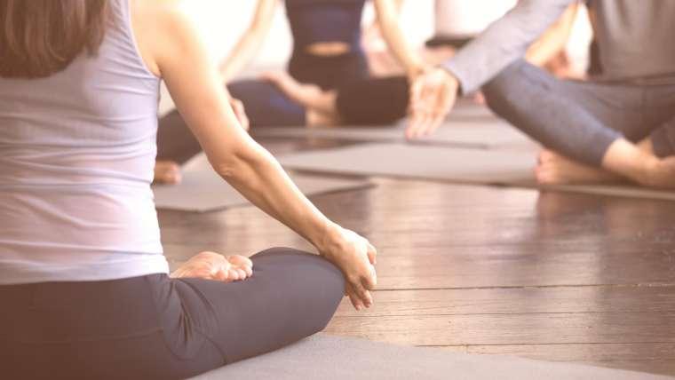 Cómo guiar grupos de meditación
