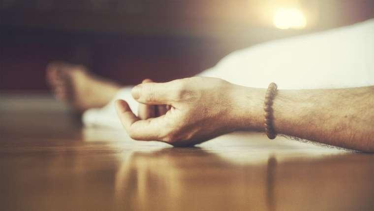 Cómo se practica Yoga Nidra