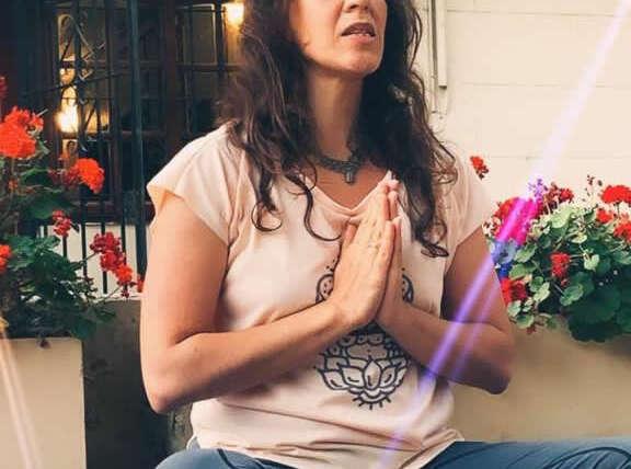 La meditación: transitar un nuevo camino
