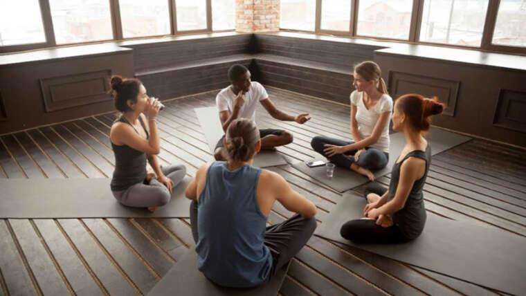 Ciclo 2.021 de la Formación en Meditación y Mantras