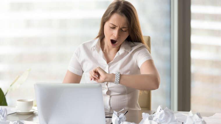 El bostezo y la relajación: el secreto mejor guardado de la neurociencia