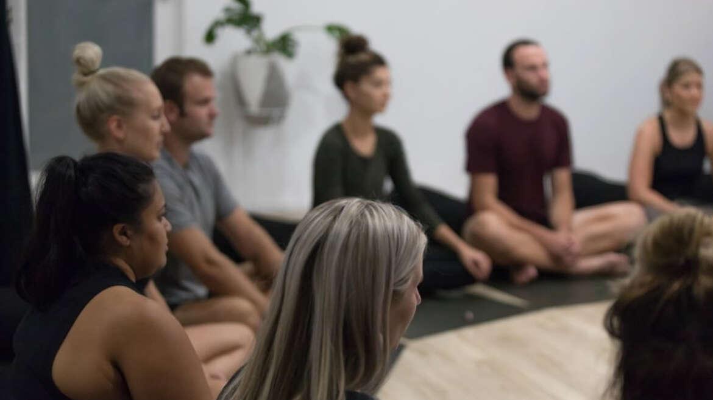 Masterclass gratuito sobre la Meditación yóguica