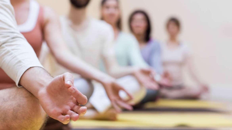 Instructorado en Meditación y Mantras: módulo practica docente
