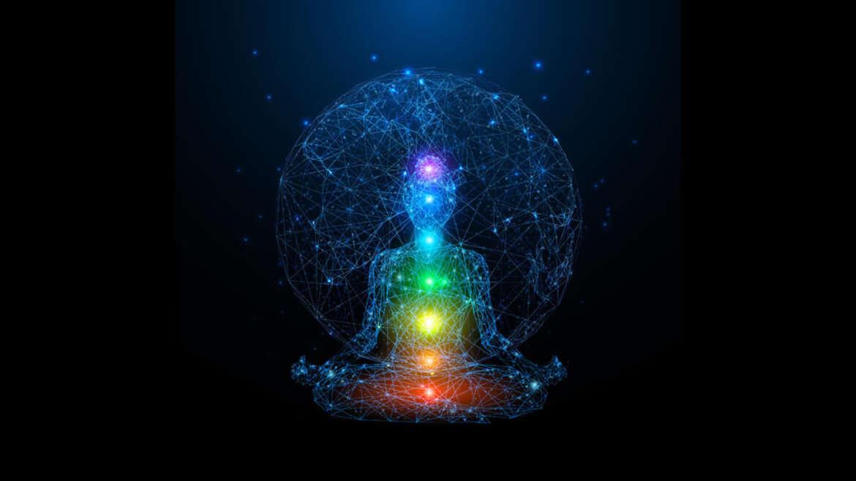 Meditación y la manifestación a través de los chakras