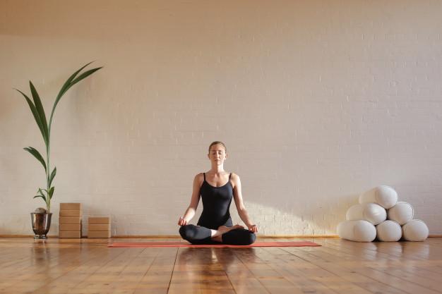 Workshops de meditación