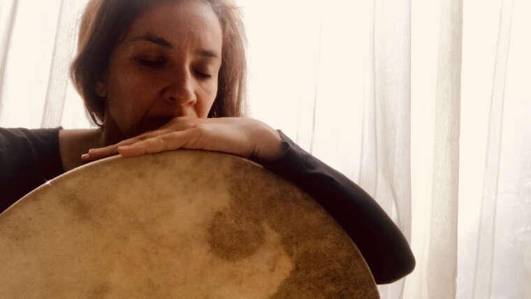Ciclo de meditación con tambor: Sabiduría y Sanación
