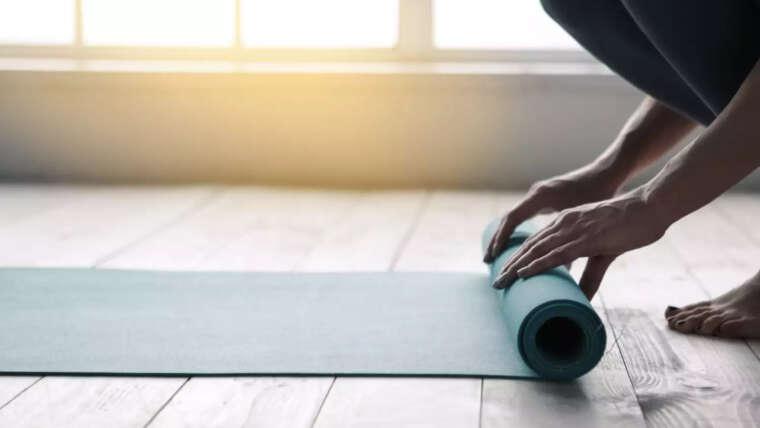 Yoga por la mañana para un día lleno de energía
